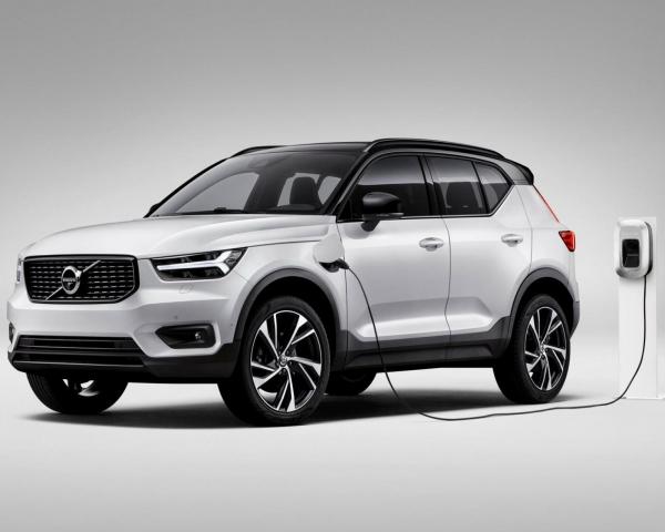 Volvo quiere lograr el 50% de sus ventas globales en l�nea para 2025