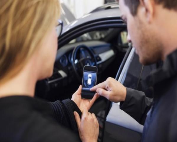 Los distribuidores automotrices están muy tarde en su transformación digital