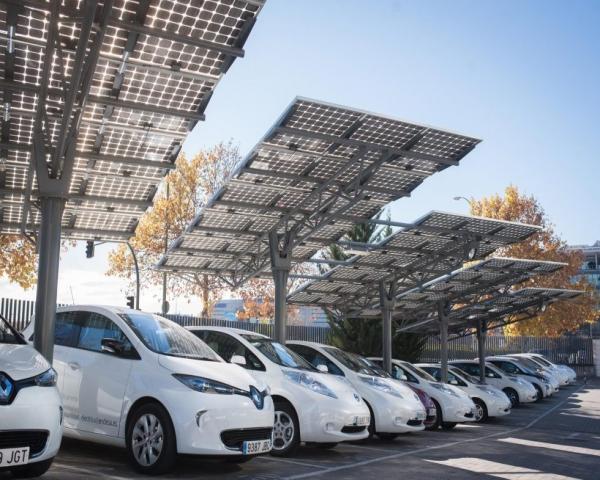 El largo camino hacia la electrificación del transporte