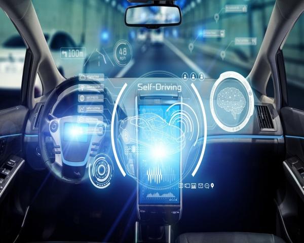 Proyectan que los autos en Am�rica Latina tendr�n servicios conectados para 2025