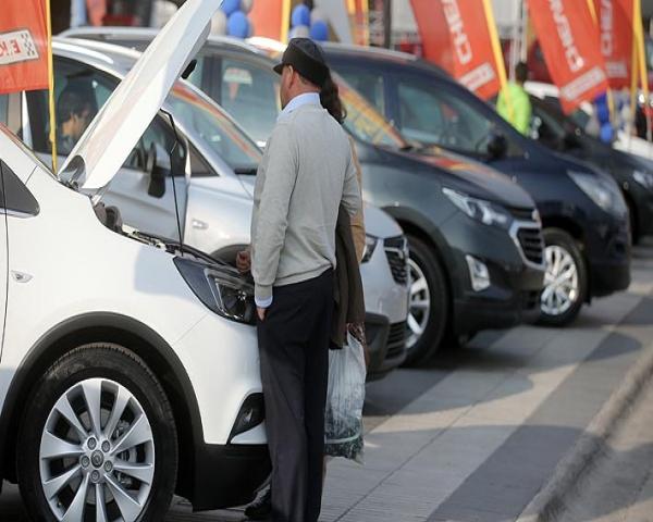 Ventas de autom�viles usados crecen 79% en octubre y precios suben tras desconfinamiento