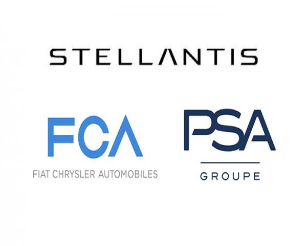 Stellantis: la fusión de FCA y PSA presentada a los accionistas a principios de enero