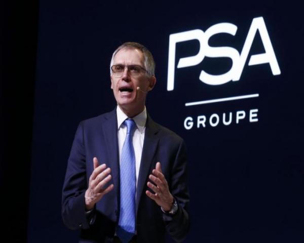 Solo los fabricantes de automóviles más ágiles sobrevivirán, dice PSA