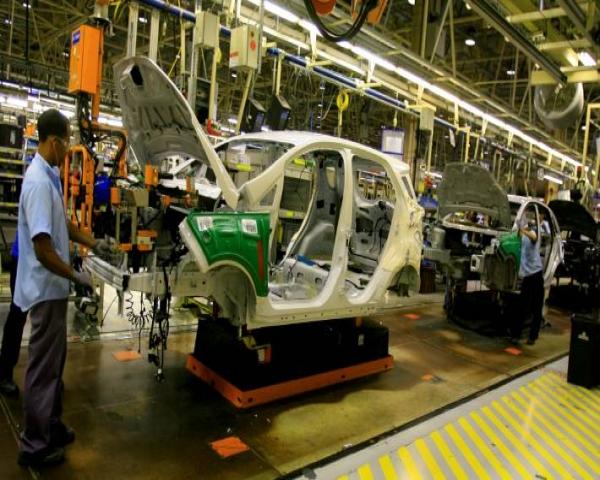 Drástica decisión, Ford anuncia el cierre de sus tres plantas en Brasil