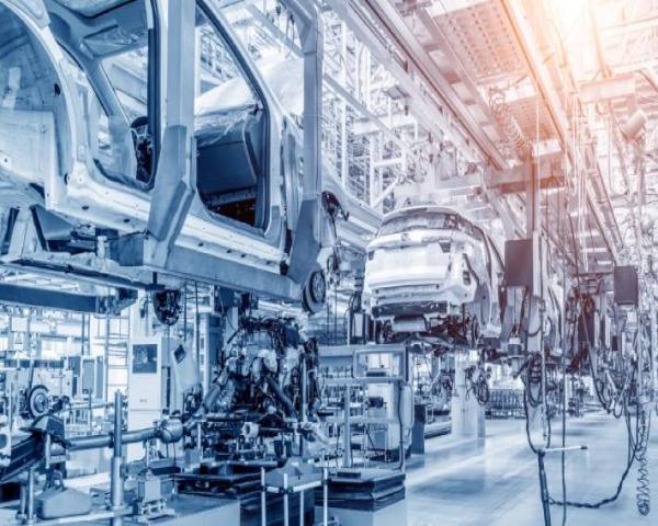 Escasez de microchips afecta la producci�n de autom�viles, Plantas en EE.UU. est�n cerrando temporalmente