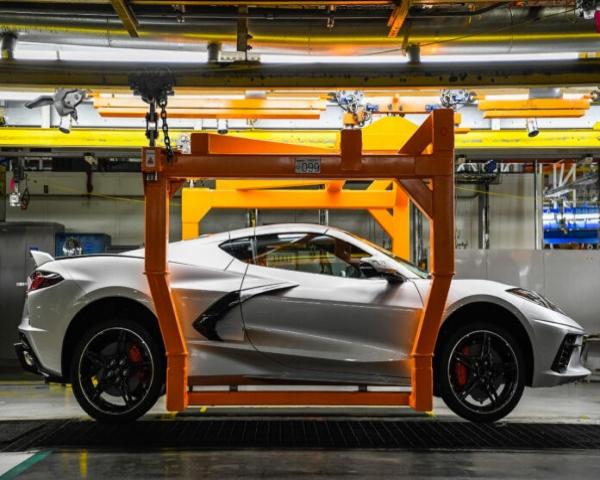 Se espera que la industria automotriz se recupere en el 2021. �Pero c�mo?