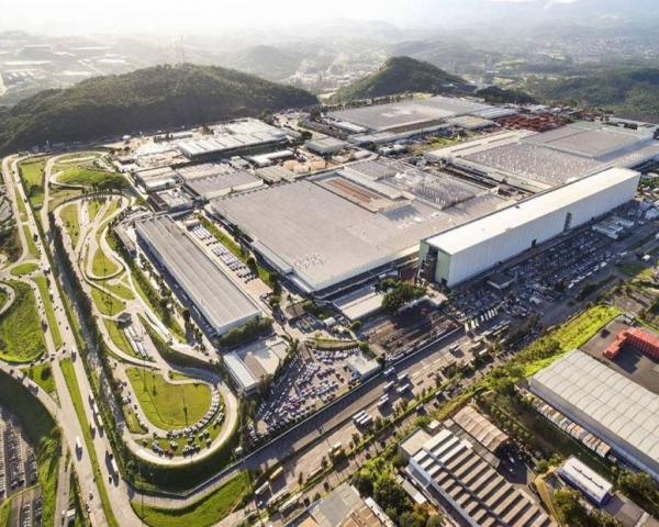 En Brasil, FCA liderará las operaciones de Stellantis