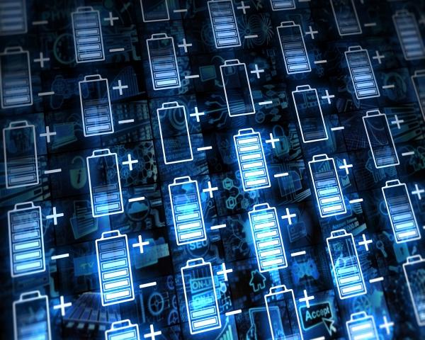 Battery: Europa valida un nuevo proyecto paneuropeo
