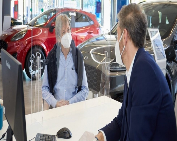 Tres tendencias que impulsan el éxito de los concesionarios de automóviles en la pandemia