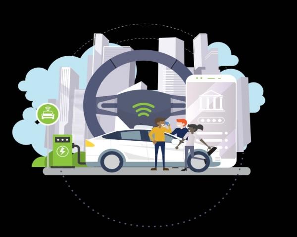 Estudio Global del Consumidor Automotriz 2021