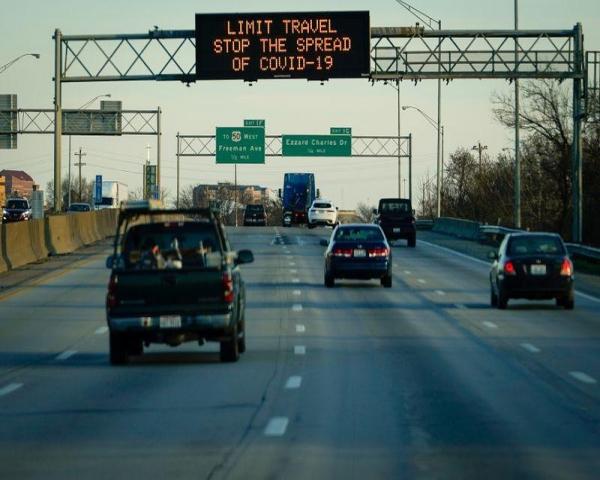 La industria automotriz de EE. UU. Presionar� nuevamente al Congreso sobre la escasez de chips