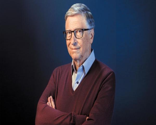 El pron�stico de Bill Gates: Cu�ndo y c�mo se volver� a la normalidad tras la pandemia