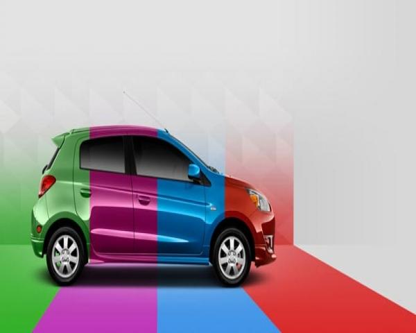 El color del automóvil y su efecto en el precio al momento de revenderlo