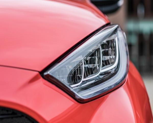 Los autos pequeños más vendidos en el mundo en 2021didos en el mundo en 2021