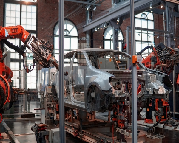 Retos y tendencias de la industria automotriz en 2021
