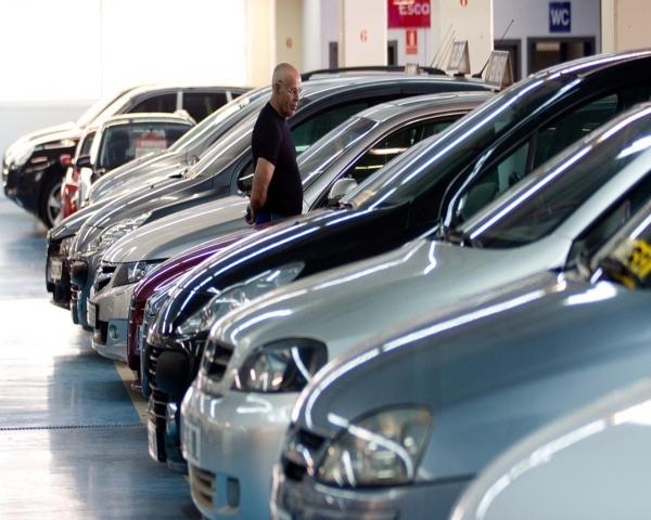 El 23% de los distribuidores europeos utilizan plataformas de subastas para revender sus vehículos usados a profesi