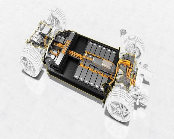 Un experto en baterías explica qué pasará en el futuro con los autos eléctricos