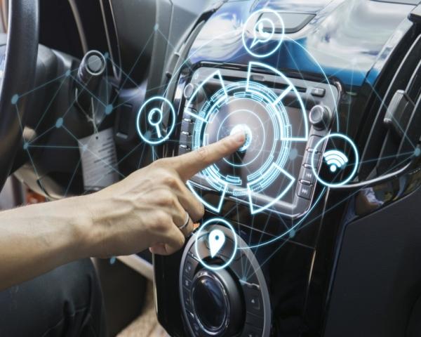 La transformaci�n digital en el sector del autom�vil