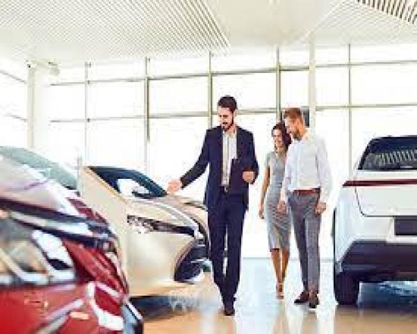 Las marcas venderán los coches de forma directa