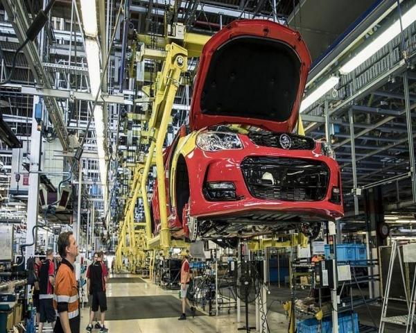 La industria automotriz ha obtenido, durante el primer semestre de 2021, un nivel de beneficios histórico